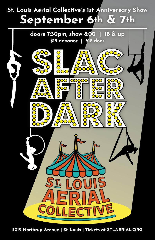SLAC After Dark