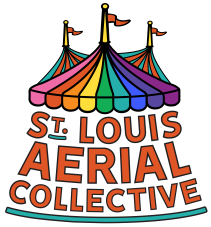 St. Louis Aerial Collective Logo